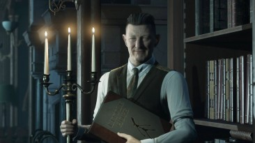 В Steam появилась страница и открылся предзаказ The Dark Pictures: Little Hope