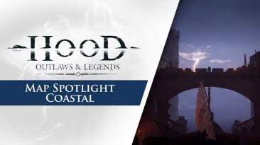 Новый трейлер Hood: Outlaws & Legends, демонстрирующий карту Coastal