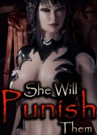 She Will Punish Them