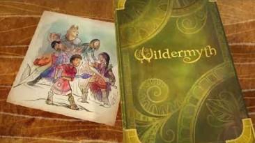 """Ролевая игра """"Wildermyth"""" стала доступна для ПК в Steam"""