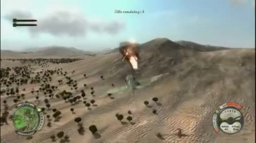 """Air Conflicts Secret Wars """"2011 Gameplay HD"""""""
