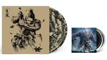 Саундтрек Sekiro: Shadows Die Twice выйдет на виниловых пластинках и дисках