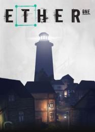 Обложка игры Ether One
