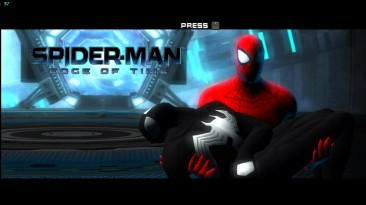 """Spider-Man: Edge of Time """"SD Suit"""""""
