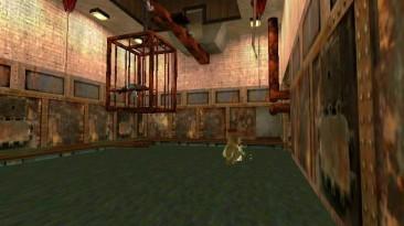 Half-Life в прогрессе