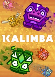 Обложка игры Kalimba