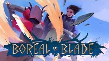 Анонс Boreal Blade от Frozenbyte