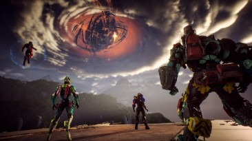 """""""Это будет долгий процесс"""" - BioWare о разработке улучшенной версии Anthem"""