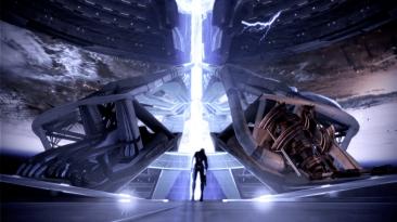 """Королева Жнецов вместо """"Звёздного мальчика"""": экс-разработчик Mass Effect 3 о концовках и том, как зародился """"светофор"""""""