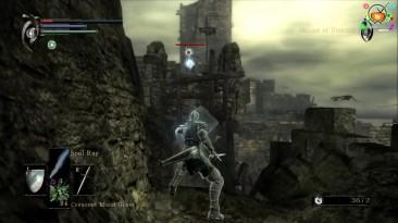 Dark Souls - Игра изменившая жанр   Секрет успеха