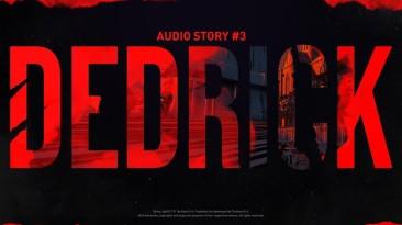 Разработчики Dying Light 2 Stay Human выпустили новый аудиорассказ - Дедрик