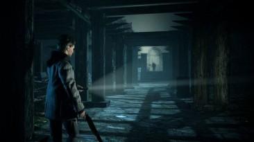 Remedy уже работает над третьим DLC для Alan Wake