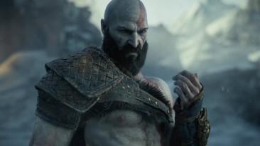 Похоже, создатели God of War намекают на новую часть серии