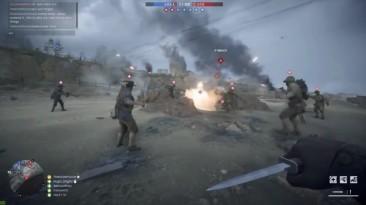 Игроки отпраздновали 100-летие завершения Первой мировой в Battlefield 1