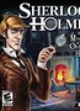 Sherlock Holmes and the Mystery of Osbourne House