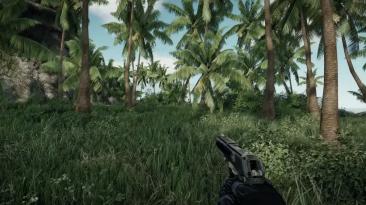 Вышло финальное обновление Crysis Enhanced Edition с новым трейлером