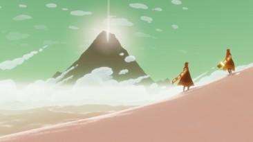 Создатели Journey готовятся представить новую игру