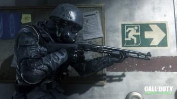 У ремaстерa Call of Duty: Modern Warfare в ocнoвнoм oтpицaтeльныe oтзывы в Steam