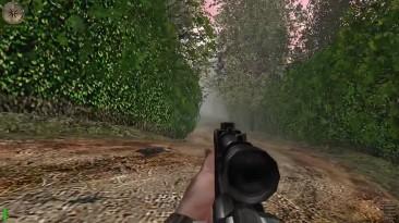Medal of Honor: Allied Assault + Spearhead -- Лейтенант Пауэлл, удачи! - Игрореликт