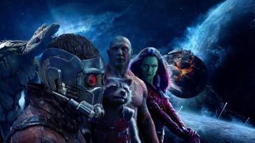 Marvel's Guardians of the Galaxy меняет историю происхождения межгалактической команды супергероев