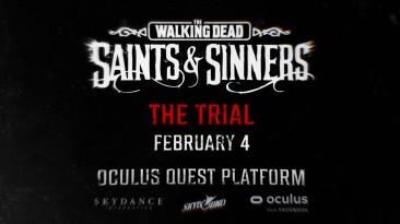The Walking Dead: Saints & Sinners принесла 29 миллионов долларов дохода