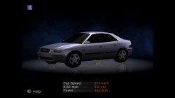 """Need for Speed: Hot Pursuit 2 """"Ps2 playable traffic cars"""""""