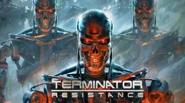 Terminator: Resistance получил коллекционные карточки и патч