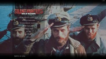"Silent Hunter 5: Battle of the Atlantic ""SH5 Das Boot Style"""