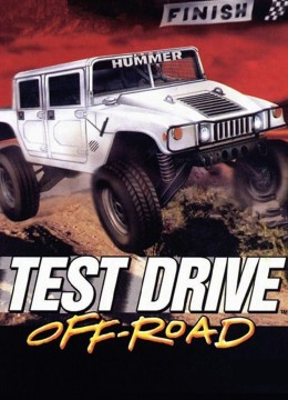 Test Drive Off-Road