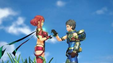 Продажи Xenoblade Chronicles 2 достигли 1.73 млн. копий по всему миру