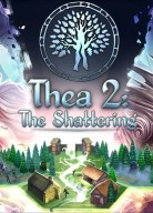 Thea 2: The Shattering