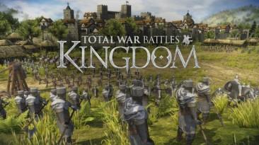 Total War Battles: KINGDOM - боевой эпос