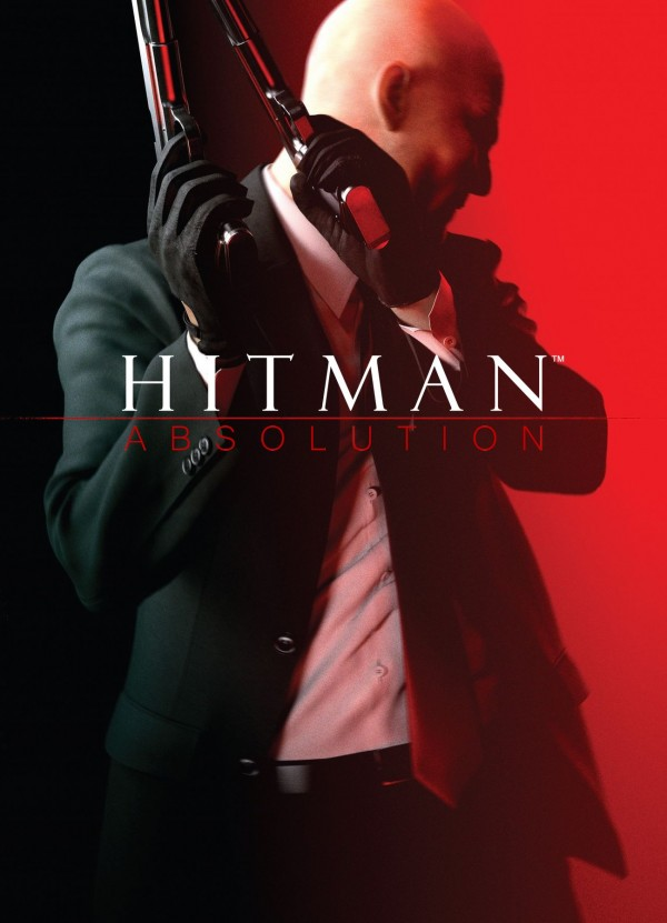 Hitman absolution патч