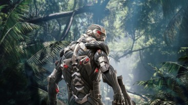 Crysis Remastered получил поддержку NVIDIA DLSS