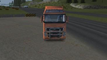 """18 Wheels of Steel """"Volvo FH16"""""""