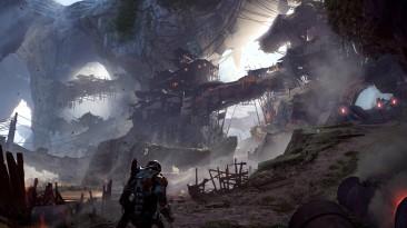Будущее игры серии Mass Effect и Dragon Age не будет зависеть от Anthem.