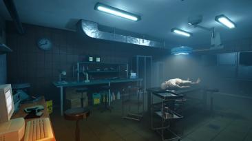 Autopsy Simulator: о том, как продвигается разработка игры