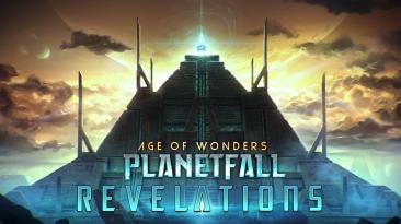 Анонс дополнения Revelations для Age of Wonders: Planetfall