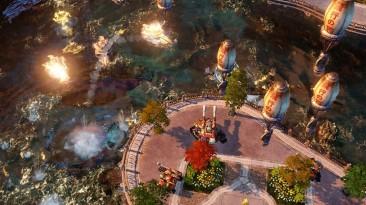 Command & Conquer: Red Alert 3. Коммерция или Традиция?