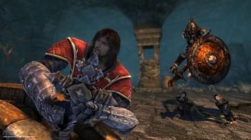В Сеть попали первые оценки Castlevania: Lords of Shadow 2