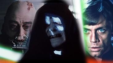 """Создатель """"Призрака дома на холме"""" с удовольствием снял бы ужастик по """"Звездным войнам"""""""