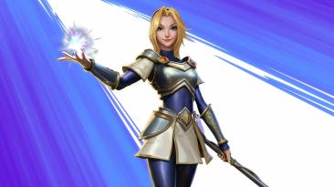 Доступно испытание Люкс в League of Legends: Wild Rift