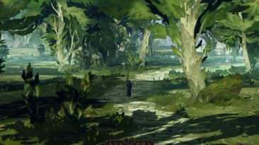 Book of Travels появится в раннем доступе Steam 9 августа