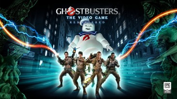 В Epic Games Store открылся предзаказ Ghostbusters: The Video Game Remastered