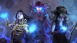 Path of Exile 2077 - для игры могло выйти киберпанковское дополнение