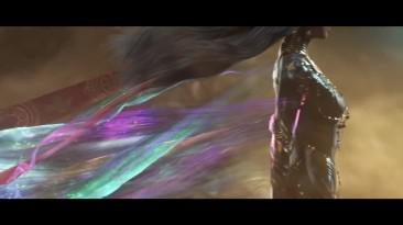 Кинематографический трейлер Blade & Soul 2