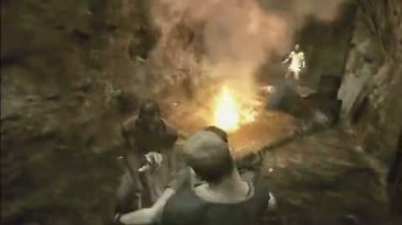"""Resident Evil 5 """"The Mercenaries Reunion - Ребекка Чемберс"""""""