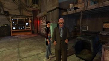 Half-Life 2 - Игрофильм FakeFactory Cinematic Mod 13