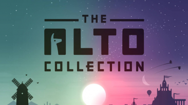 Состоялся релиз сборника The Alto Collection на Switch