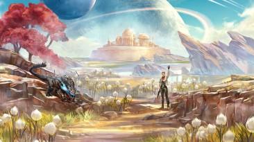 Впечатления от Switch-версии The Outer Worlds